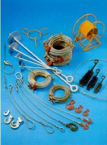 Инструмент и оборудование для погрузочно-разгрузочных работ