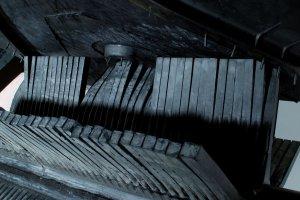 Шнековые и щеточные системы очистки