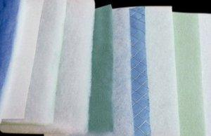 Фильтрация текстильная